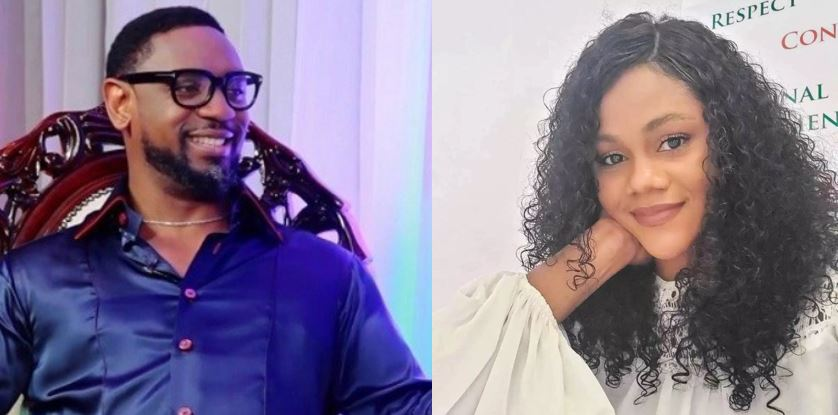 """I didn't sign a counter petition"" – Busola Dakolo debunks rumour"