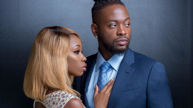 'Fate happened to us ' –  BamBam talks about her engagement with Teddy A
