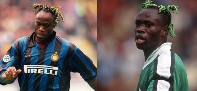 Pastor Taribo West reveals how they used to sneak girls into Super Eagles camp