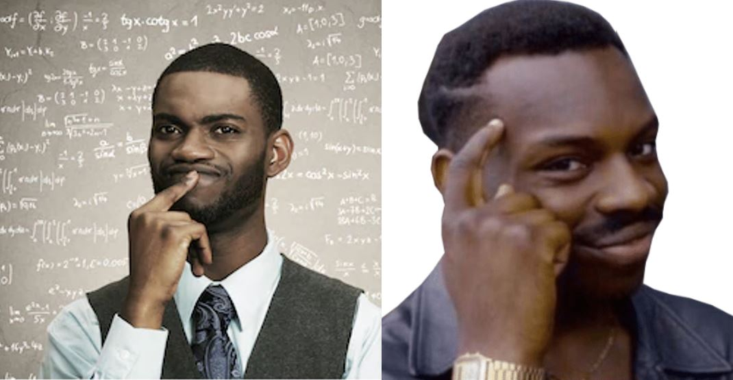 Nigerian man confused on whether to give a job slot he was offered to his sister or girlfriend