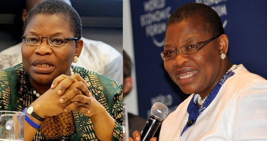 Why the Nigerian government is after me for attending the World Economic Forum in South Africa – Oby Ezekwesili reveals