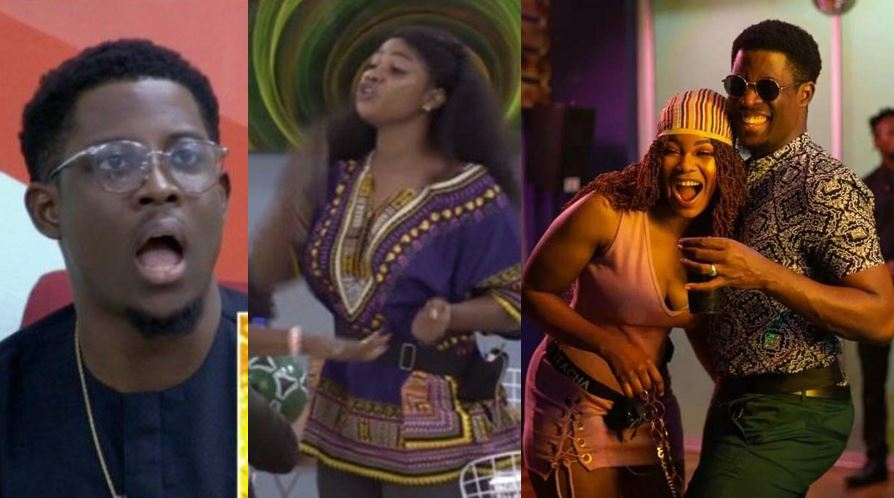 'What I have achieved at age 23, Seyi hasn't achieved it' – Tacha says, fans list their achievements