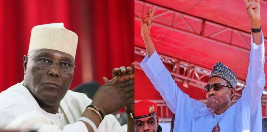 Presidential Election Tribunal dismisses petition by Atiku Abubakar, PDP challenging the election of President Muhammadu Buhari