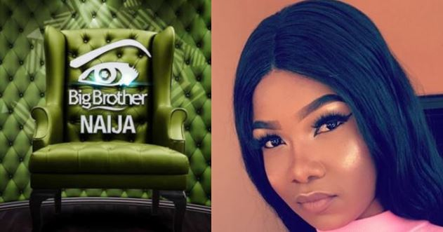 BBNaija organizers called out for bringing in Tacha's friend as judge in the house