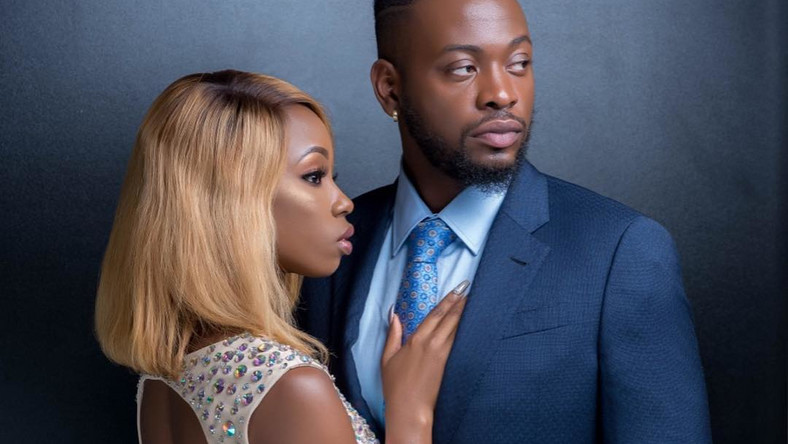 Ex-Big Brother stars, BamBam, Teddy A to have glamorous white wedding SOON