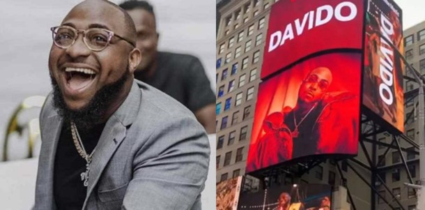 Davido's new album hits 87m streams, tops chart in 38 countries in less than 24hrs