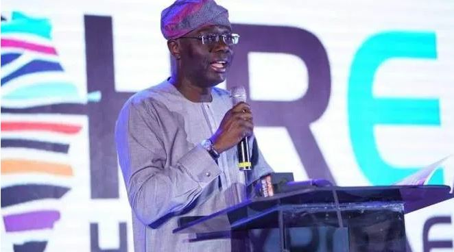 OFFICIAL! Sanwoolu gives go-ahead for reopening of Lagos schools (VIDEO)