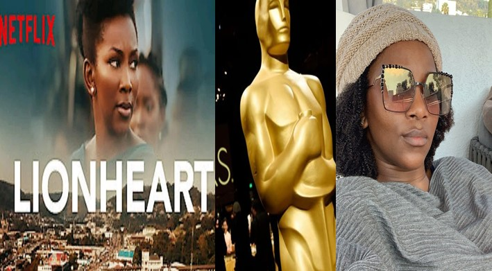 Oscars drop 'Lionheart' entry as a result of 'too much English', Genevieve reacts