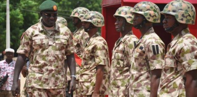 Soldier electrocuted to death while fighting Boko Haram