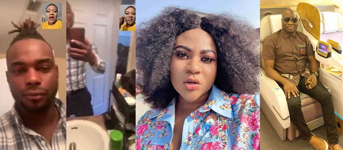 Mompha slept with you for 50k – Instagram blog blasts Nkechi Blessing Sunday