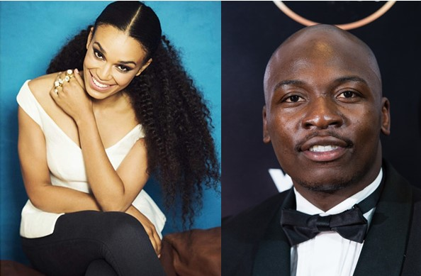 6th AFRIMA in full force as Pearl Thusi, Eddie Kadi prepare to host award ceremony