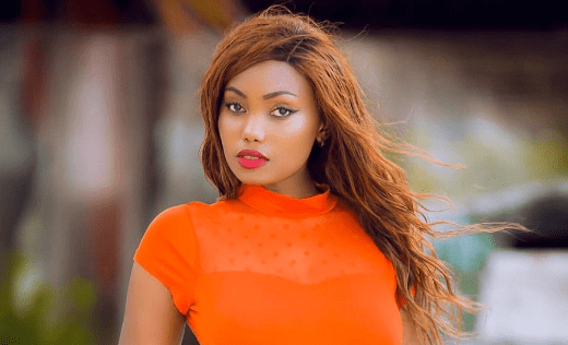 'Sanchi strikes again': Model drops sexy pictures of herself in revealing cloth