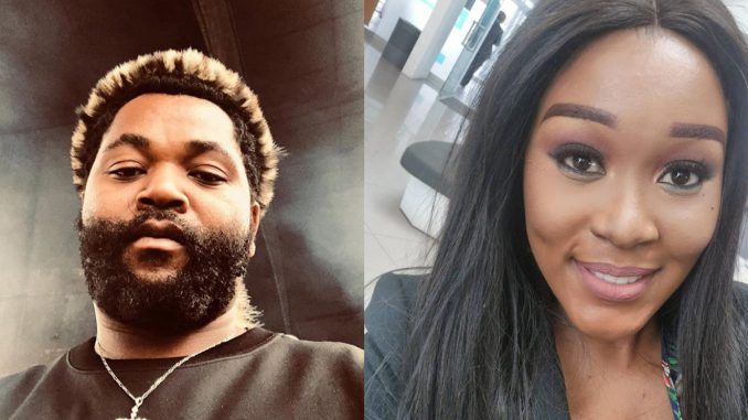 Popular singer to sue his ex-girlfriend because she claims he lied about his relationship status