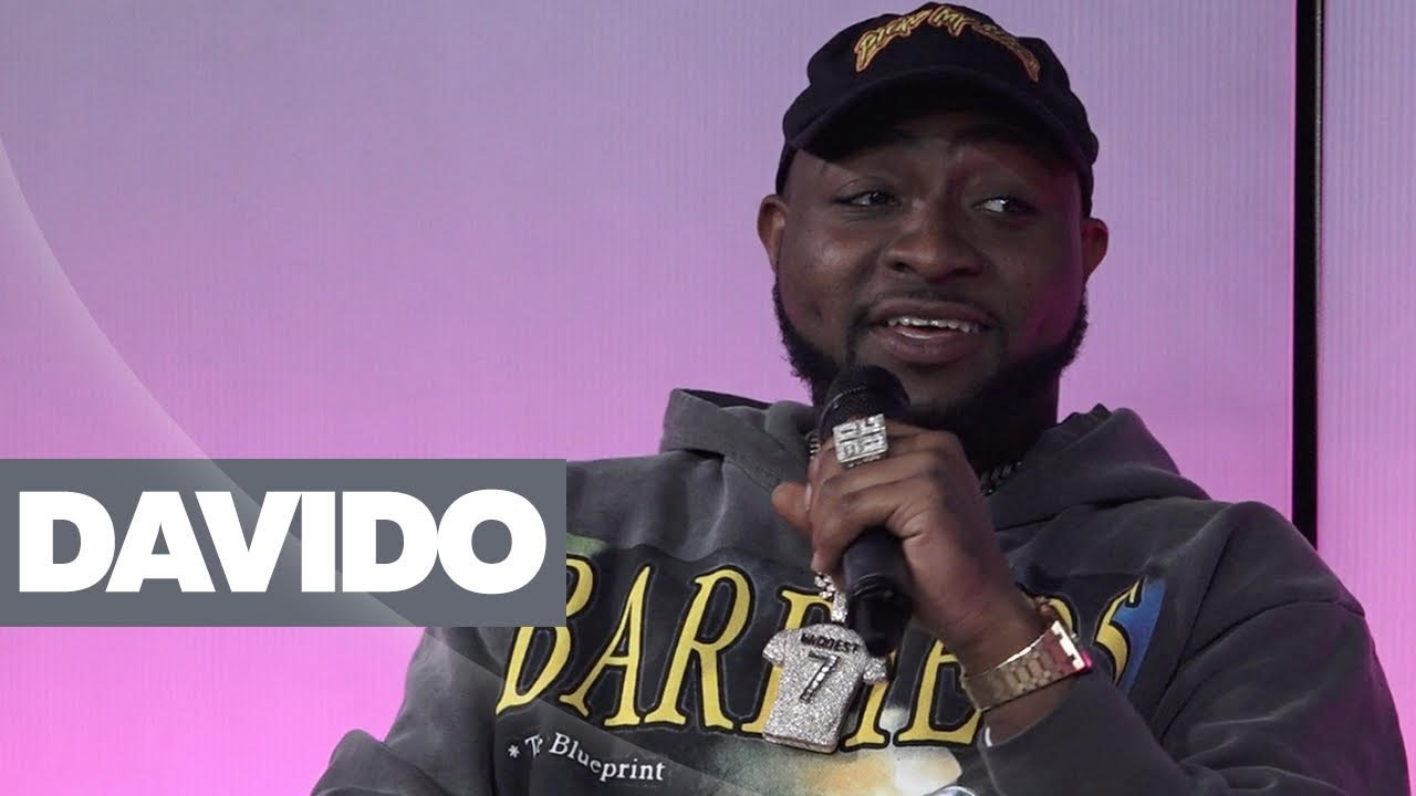 Official! Davido releases 'banging' album, features Naira Marley, Chris Brown