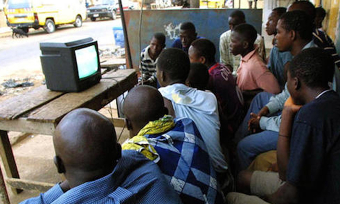 Chinese company takeover Nigerian League TV-rights in massive deal worth $200million