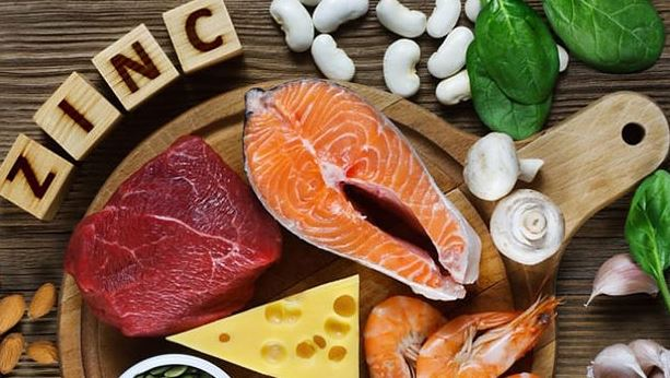 6 Surprising Health Benefits of Zinc