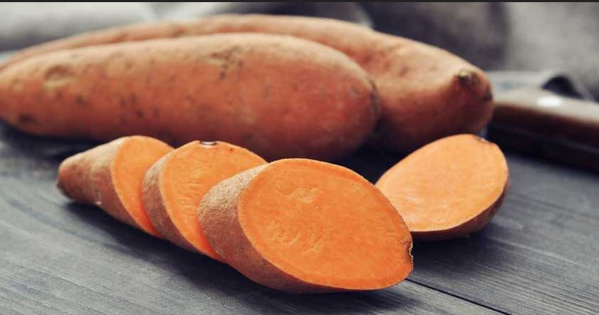 10 Surprising Health Benefits of Sweet Potatoes