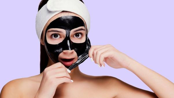 How To Make Activated Charcoal Face Mask