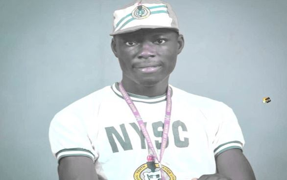 See the reason why this Corper wrote SSCE 17 times