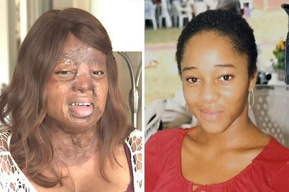 Nigerian America's Got Talent star, Kechi celebrates 14th anniversary of Sosoliso plane crash survival