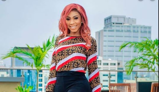 I need money not ghost followers – Mercy reacts to her 1 million followers on Instagram