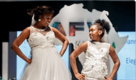Tuface, Annie Macaulay's daughter Isabel, turns 11 (SEE PHOTO)