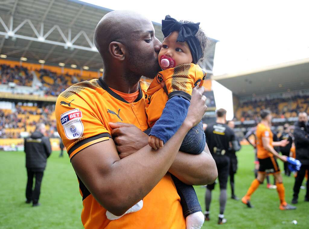 2-year old daughter of former Arsenal star dies after severe infection