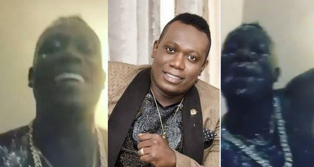 Duncan Mighty expresses joy as Police releases him after he was arrested over alleged N11M fraud (Video)