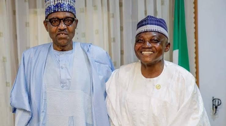 Cabals are respectable Nigerians who do a lot for the country – Garba Shehu insists