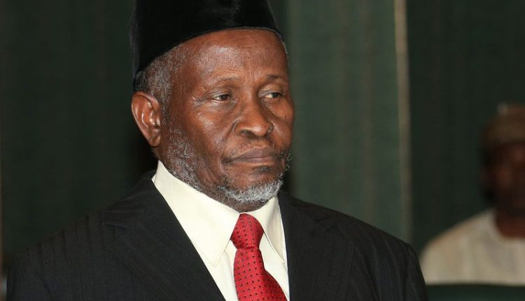 Chief Justice of Nigeria calls for Constitution amendment to accommodate Sharia laws