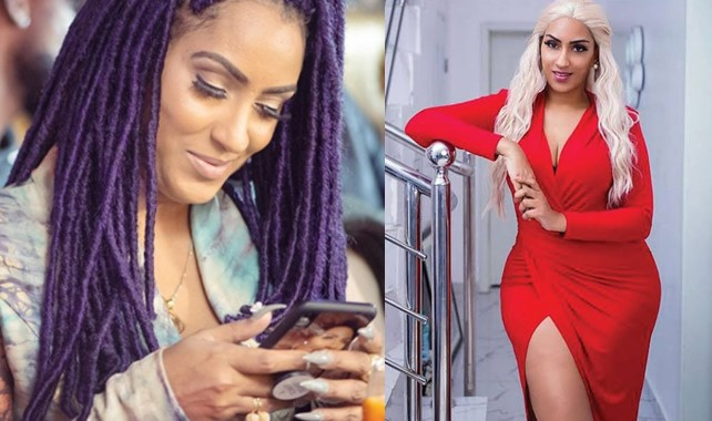 I'm ready to give love a chance again in 2020 – Juliet Ibrahim says