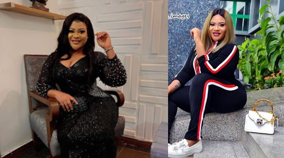 A fan sent me N1million shortly after I posted my account details online –  Nkechi Blessing Sunday