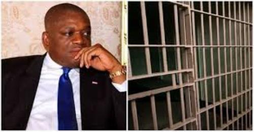 Orji Uzor Kalu to spend Christmas in prison as court rejects his bail