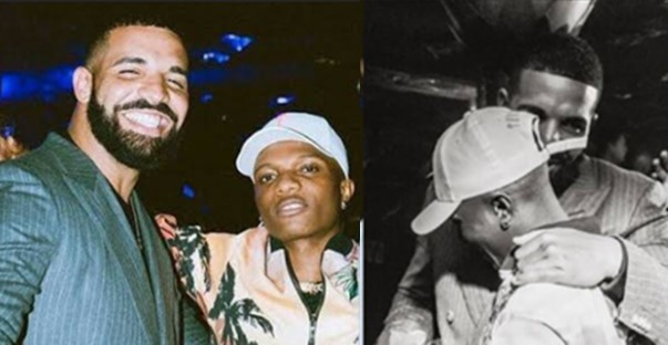 "Wizkid and Drake's ""One Dance"" is UK's 6th biggest song of the decade"