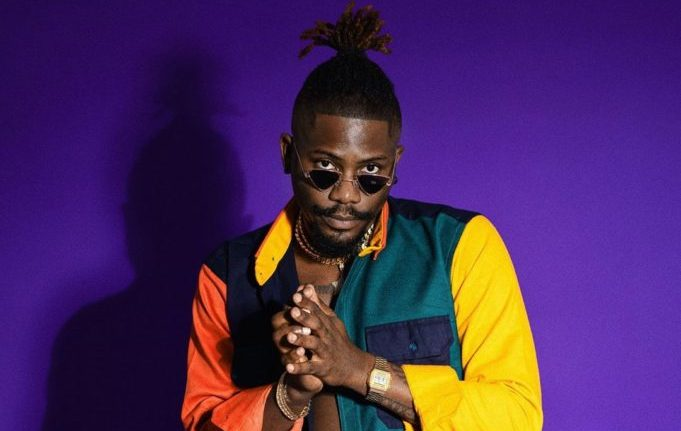 Ycee decries the spread of Cocaine in Lagos, says people offer it as if it's biscuit