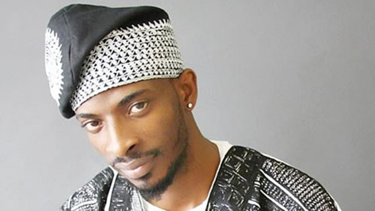 Nigerian singer 9ice, praises 3 highly important people as he clocked 40