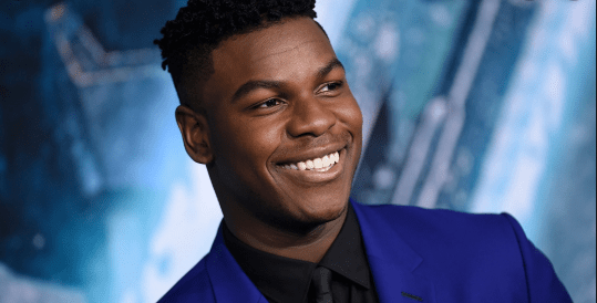 British actor gifts his Nigerian parents a mansion in London (video)