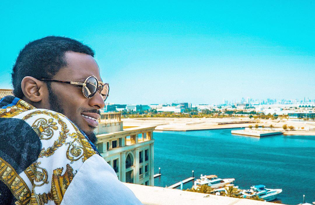 More than 15,000 sign petition to strip D'Banj of UN appointment