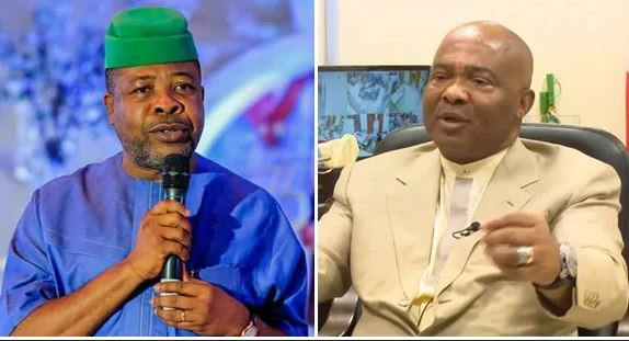 Governor-elect, Hope Uzodinma, freezes all bank accounts of Imo State Government