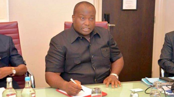 Court reaffirms YPP's Ifeanyi Ubah have been sacked as Senator