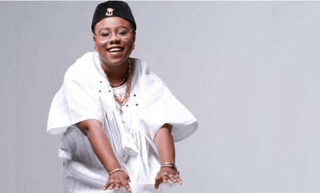 Video of Teni as a 'Judge' at 12 years of age trends online (video)