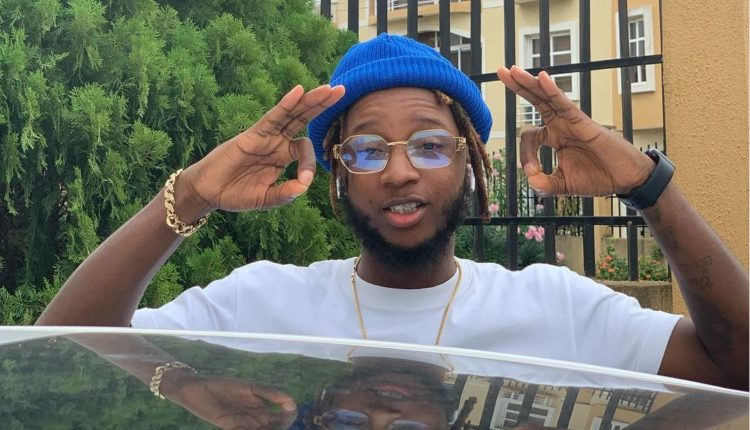 Yung6ix finally sues American jeweler for assault, racial profiling