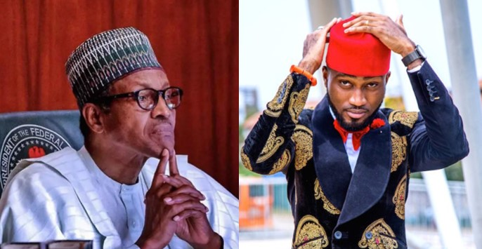 Nigerian journalist, Amaize goes down memory lane, recounts how Buhari's govt gave him a warning letter for laughing over a tweet