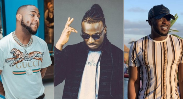 Peruzzi is not signed to DMW, Davido stole him from my label – CEO Golden Boy Ent