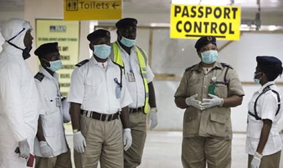 CORONAVIRUS: Nigeria at risk as Chinese Nationals who went home annual Lunar celebrations, set to return