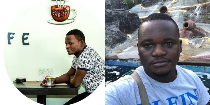 A lady said before dialing her line, I must text to inform her that I want to call – Journalist says