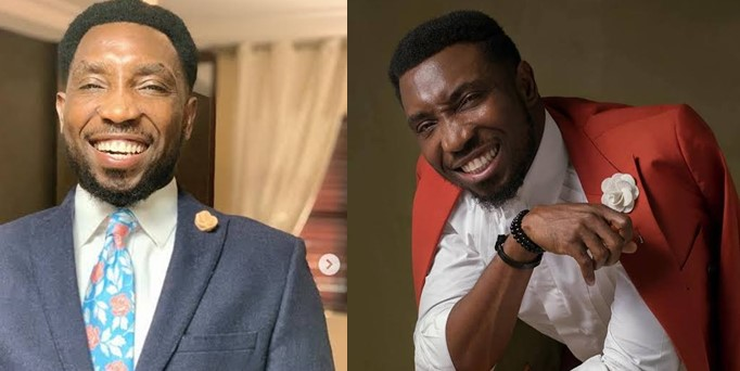 God is not a money doubler –  Timi Dakolo advices Nigerians to invest instead of sowing seed