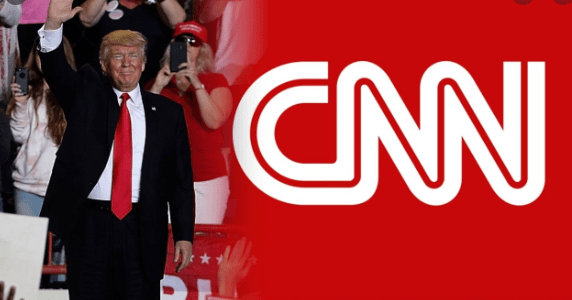 CNN blasts Trump for banning Nigerians, lists their achievements in the USA