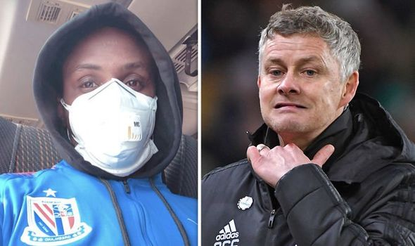 Solskjaer reveals Ighalo to likely make his debut at Chelsea despite Coronavirus fears