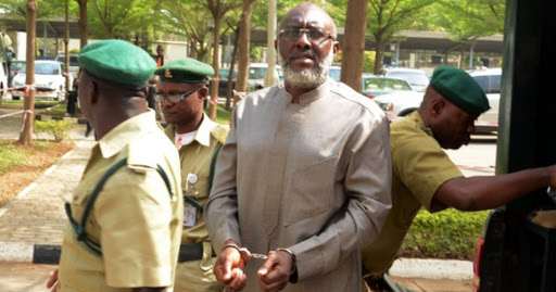 Former PDP official, Olisa Metuh found guilty of laundering N400million